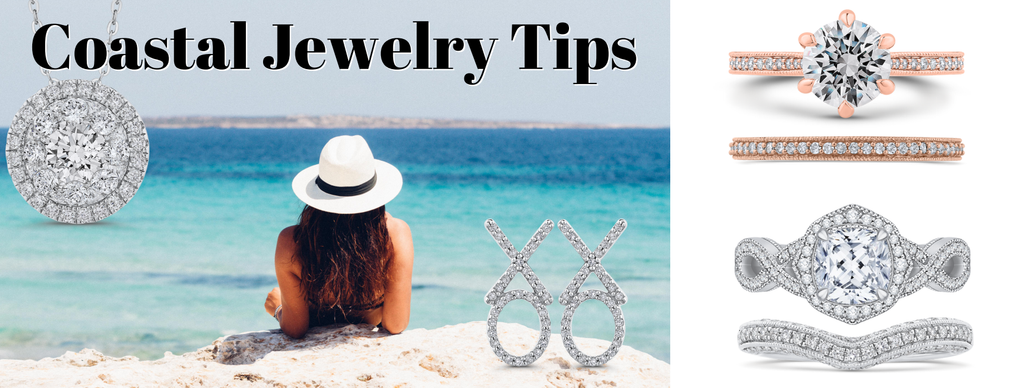Coastal Jewelry Tips