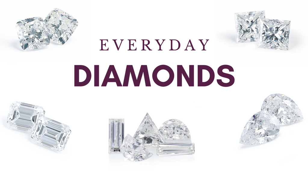 Everyday Diamonds