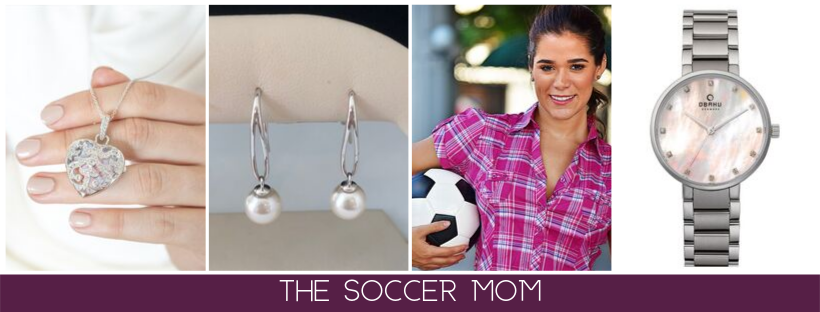 The Soccer Mom