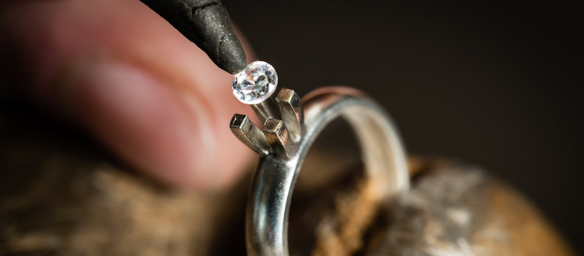 custom engagement rings jewelry stores in ocean springs