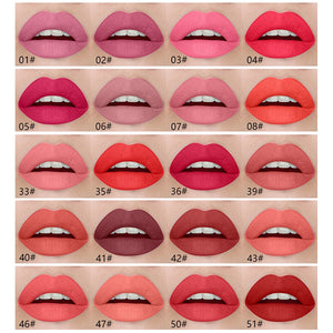 High Pigment Lips by Miss Rose®