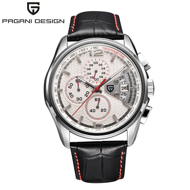 PAGANI DESIGN Casual Men Watch