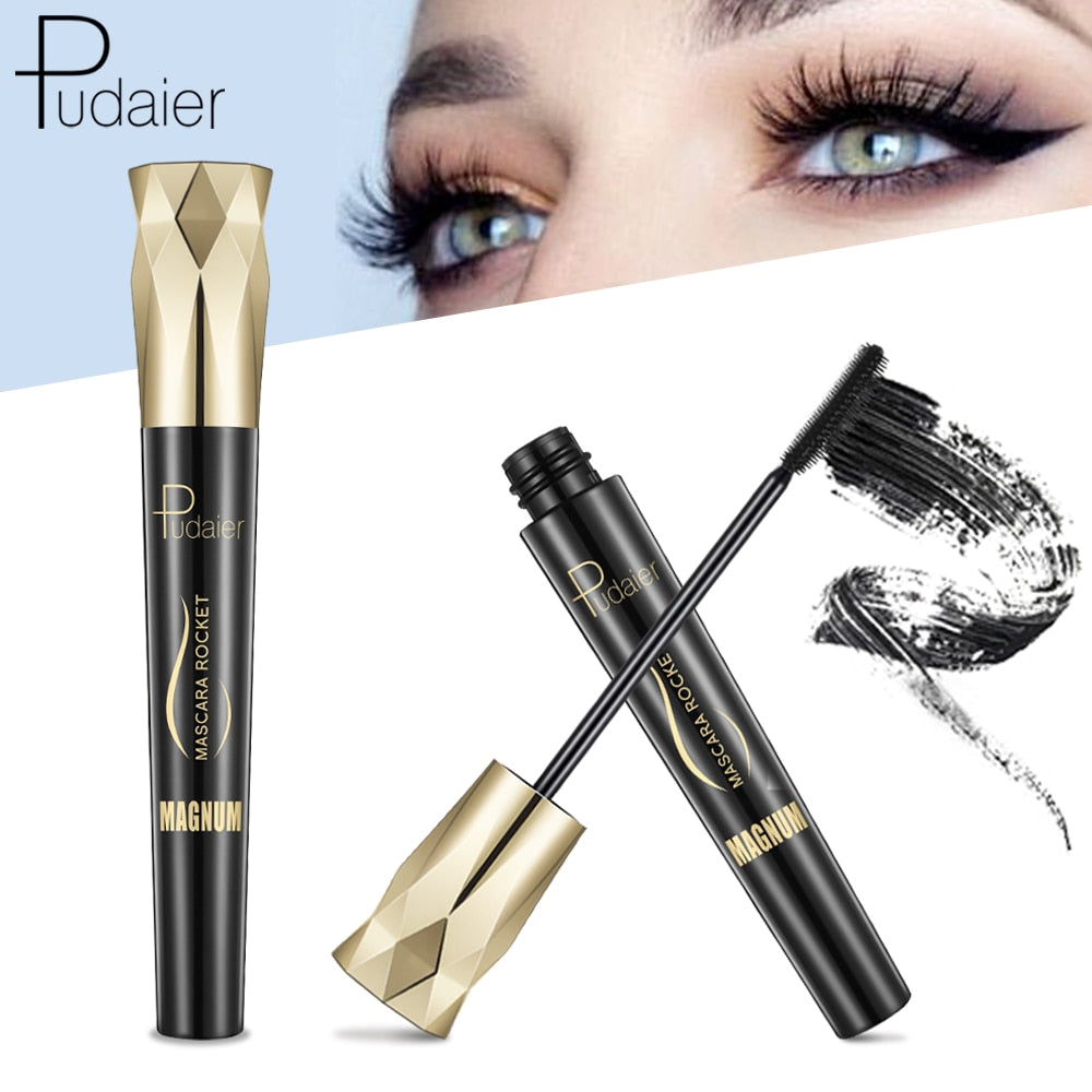 Waterproof 4D Mascara by FleekBrows™