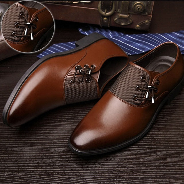 Cavano Dress Shoes