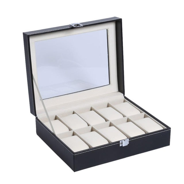 Professional Watch Box