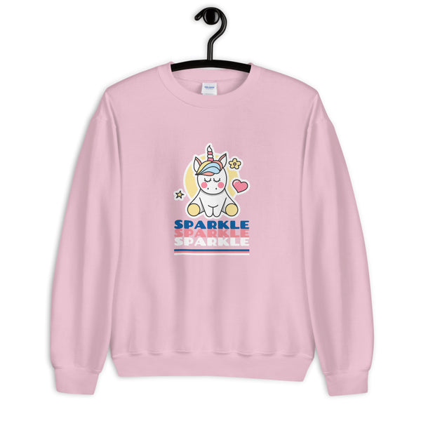 Sparkle Sweatshirt