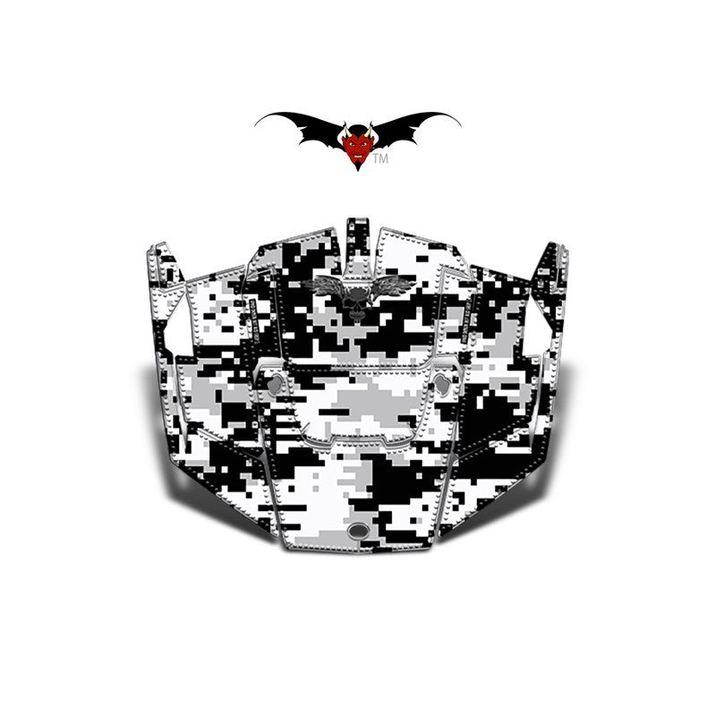 Black-White-Digital_XC-1000-Hood-Graphics Camo