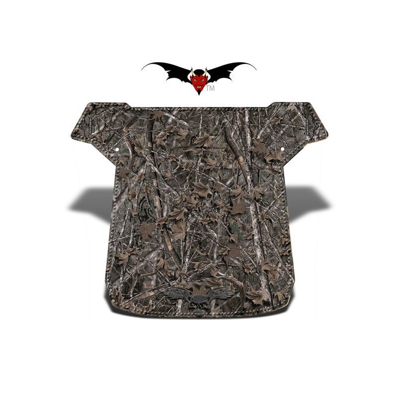 Woodsman XC Graphic Kits Roof