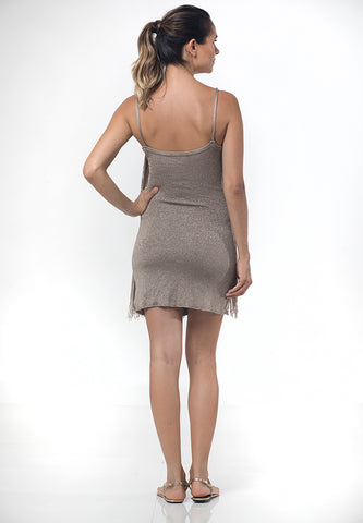 Antonia Dress - Short