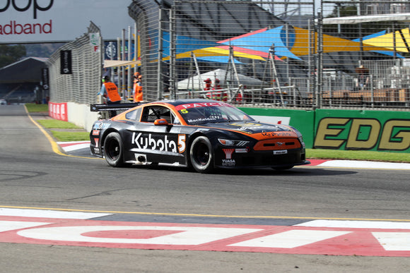 Injectors Online Join Australian Trans Am Series