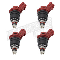 1000cc Set of 4 (SR20)