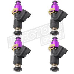 1400cc Set of 4 (EVO 1-9)