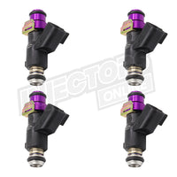 1400cc Set of 4 (EVO X)