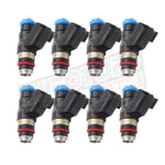 1400cc set of 8 (Holden 6.0/6.2)