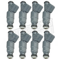 260cc Set of 8 (5.4 V8) - original replacement injectors (32v Boss)