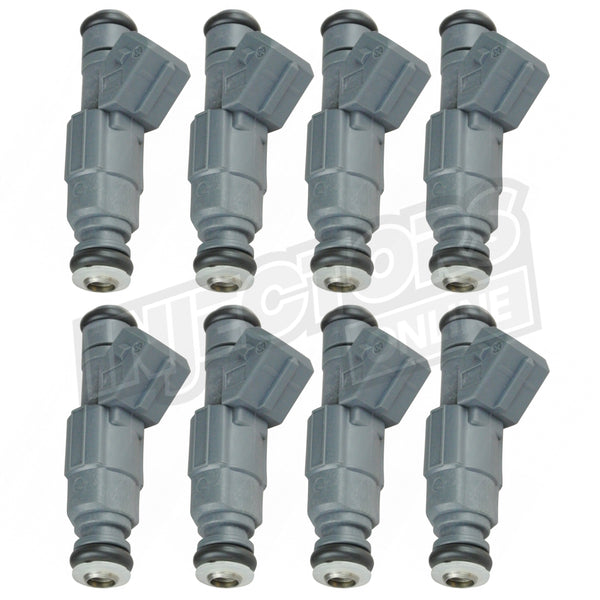 260cc Set of 8 (Gen III) - original replacement injectors