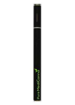Disposable Vape Pen Mint Flavor - 250mg - PMC