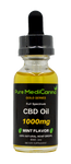 Gold Series Full Spectrum CBD Tincture - 1000mg - PMC
