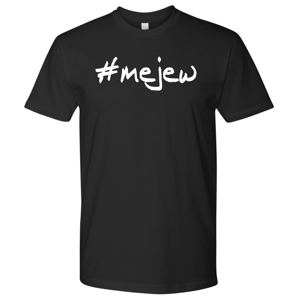 #mejew Men's Tshirt