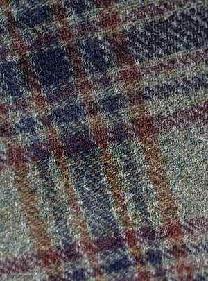 Textures - Edition 13 - Tweed