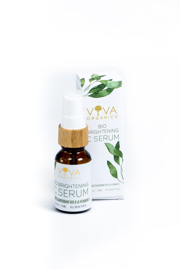 Bio Brightening Vitamin C Serum [15 ml]