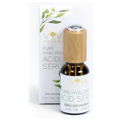 Pure Hyaluronic Acid Serum [15 ml]