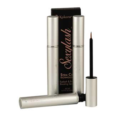 Kokoro® SexyLash Eyelash & Eyebrow Growth Serum [5 ml tube]