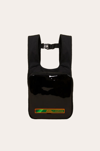 Jouer Studios x Vandalized Chest Bag