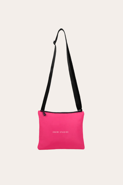 The Flat Pouch Pink