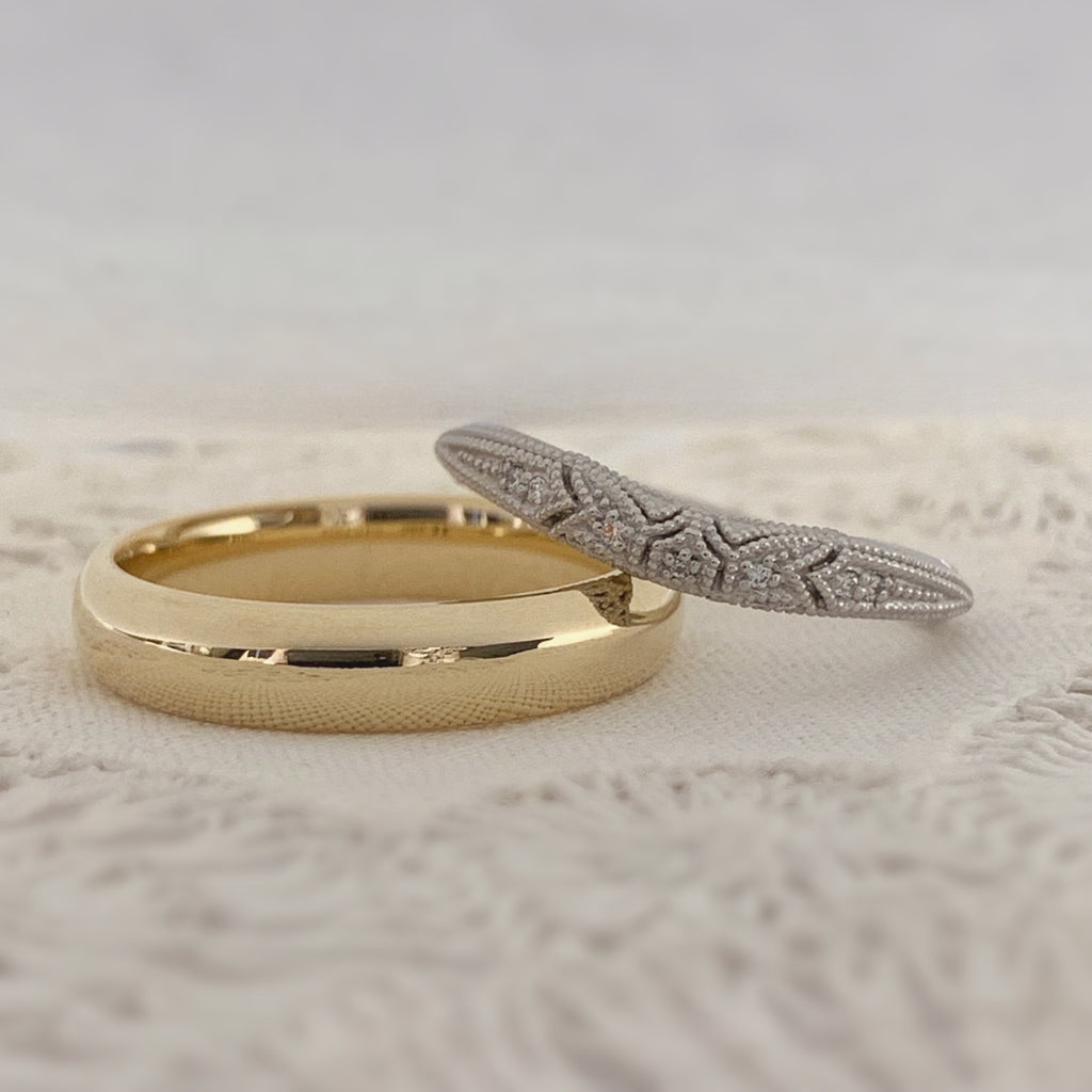 What You Need to Know When Purchasing Wedding Bands