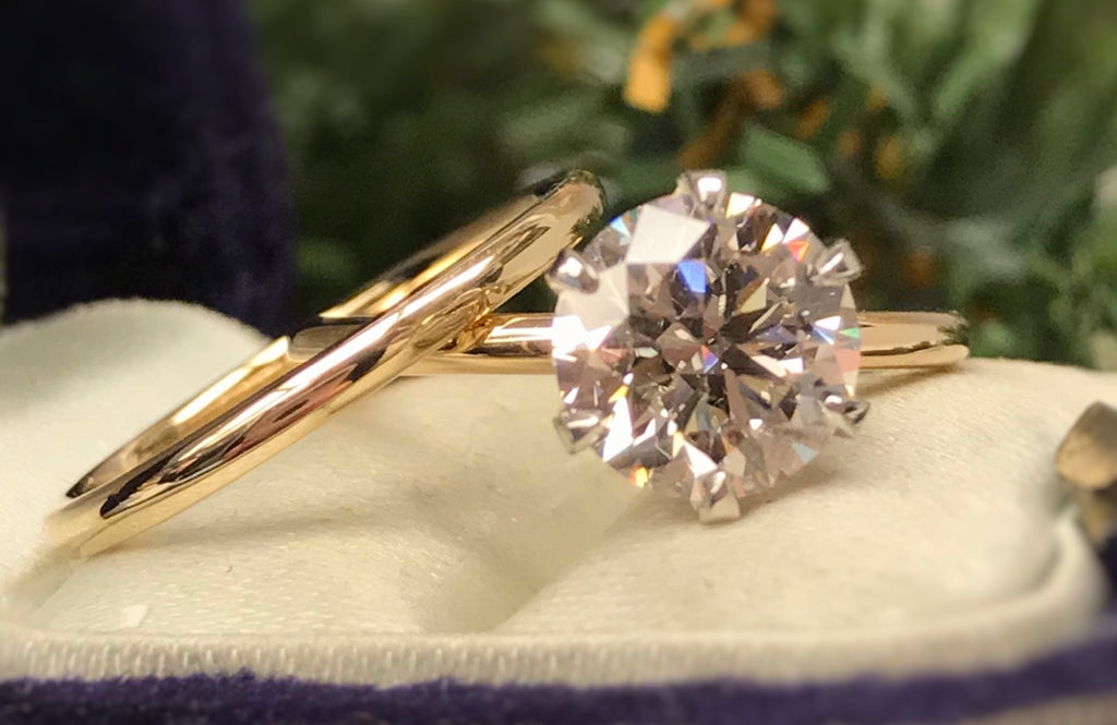 Engagement Ring Shopping 101: 5 Tips for Success