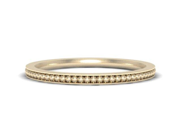 Honor - Stacking Ring