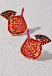 Cocktail Earrings