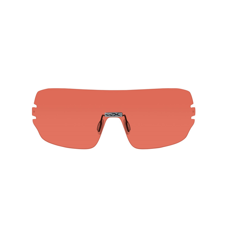 DETECTION Clear/Yellow/Orange/ Purple/Copper Matte Blk. Frame - Bellmt