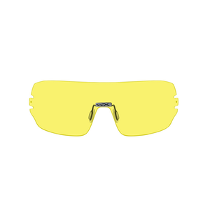 DETECTION Yellow/Orange/Purple Matte Black Frame - Bellmt