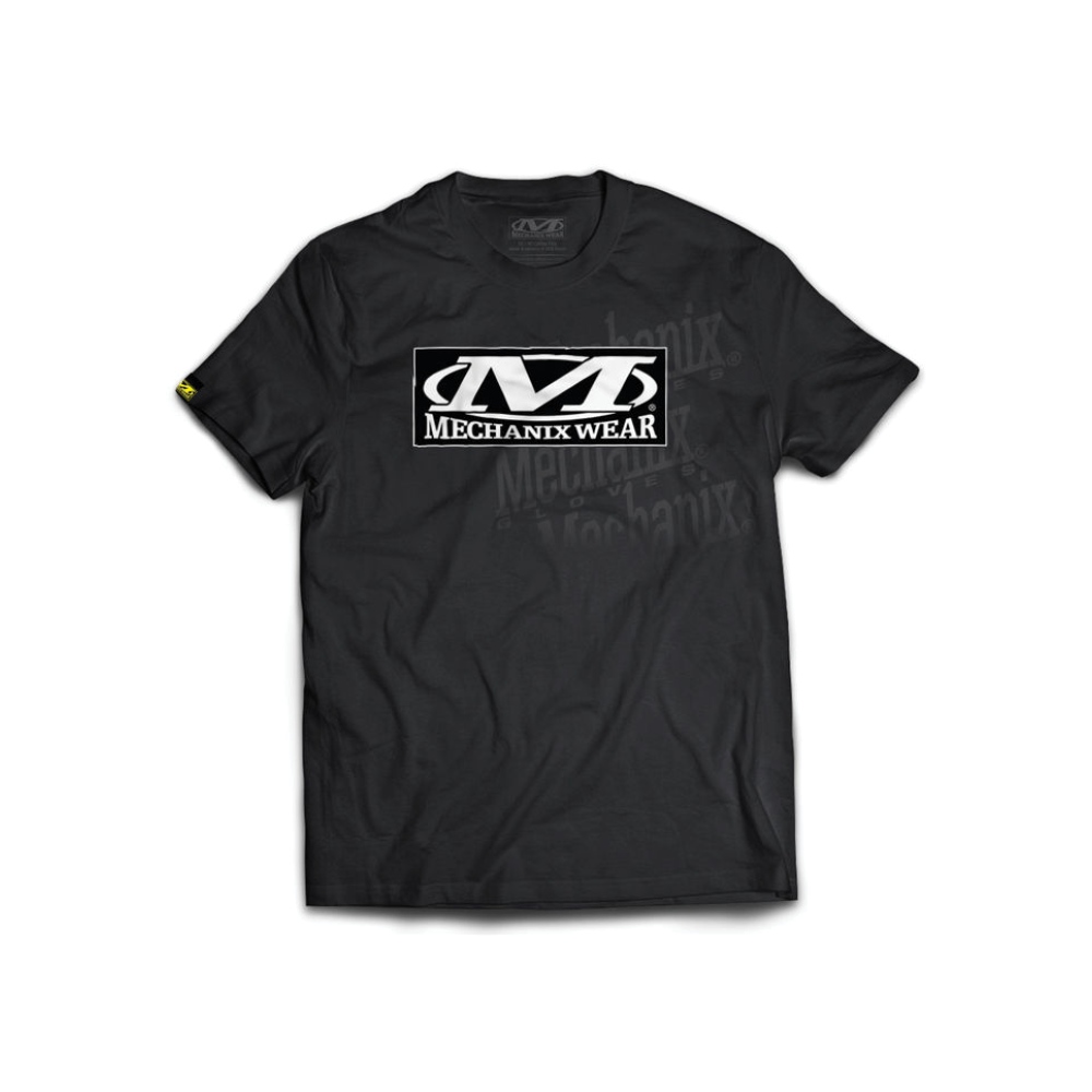 Mechanix Logo T-Shirt - Bellmt