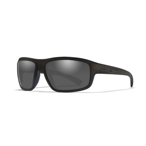 CONTEND Smoke Grey Matte Black Frame - Bellmt