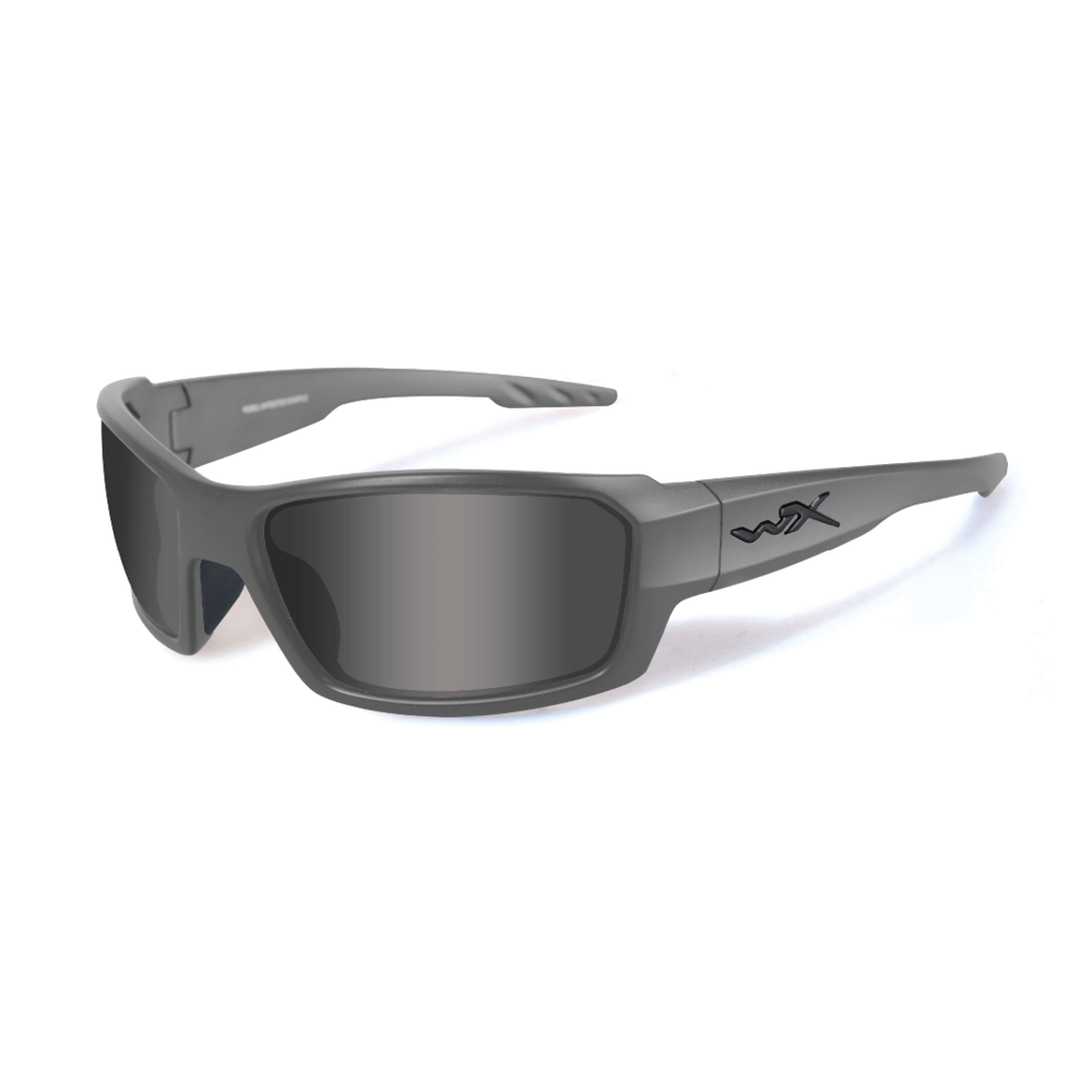 Rebel Smoke Grey Stealth Grey Frame - Bellmt