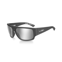 VALLUS Grey Silver Flash Matte Graphite Frame - Bellmt