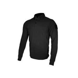 Long Sleeve Professional Polo Shirt - Bellmt