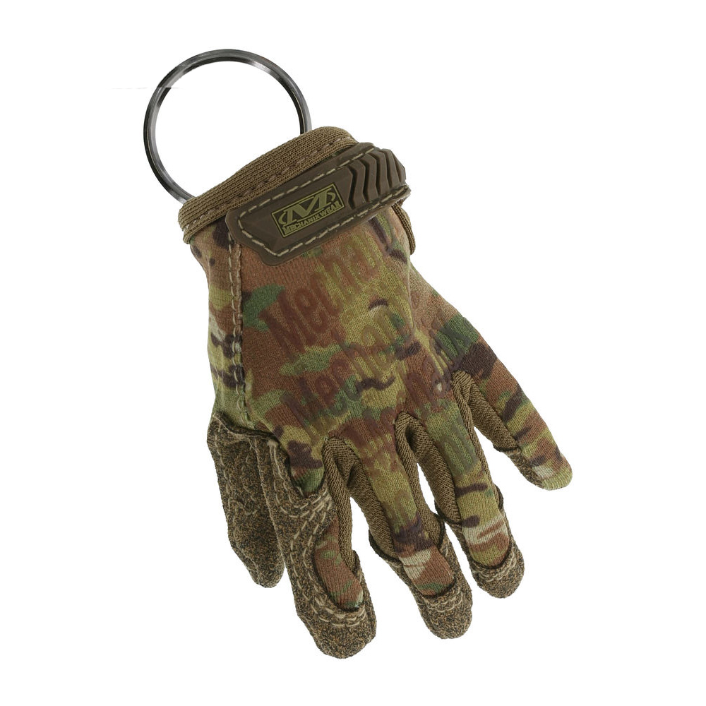 Key Chain - Original Multicam - Bellmt