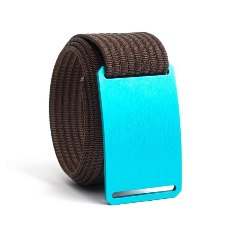 Aurora Standard Belt with 1.50 Mocha Strap - Bellmt