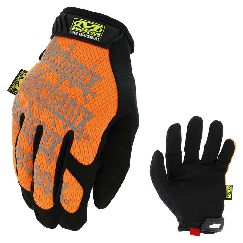 Hi-Viz Original Orange - Bellmt