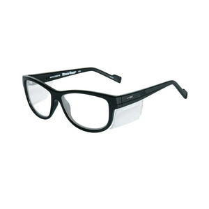 WX Marker Clear Lens Gloss Black Frame - Bellmt