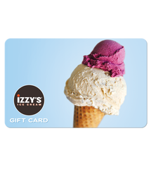 Izzy's Gift Card