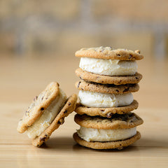 Izzy's Baker's Dozen Mini Ice Cream Sandwich