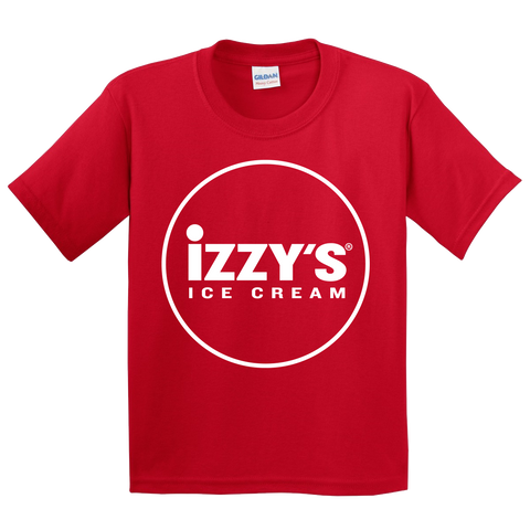 Izzy's Logo (Youth)