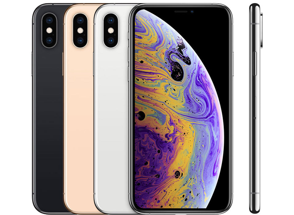 <b>Iphone XS</b> <br> Screen Replacement <br> (Mobile Repair Service)