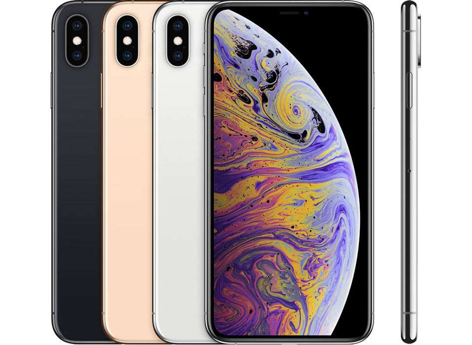<b>Iphone XS MAX</b> <br> Screen Replacement <br> (Mobile Repair Service)
