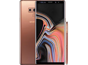 <b>Samsung Note 9</b> <br> Screen Replacement <br> (Mobile Repair Service)